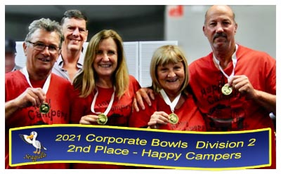 2017 Corporate Bowls - Wooden Spooners